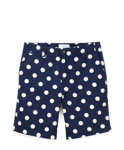 want need. Jack Spade Busby Dot Shorts