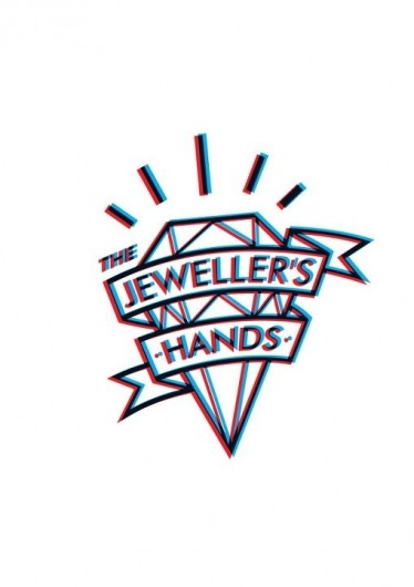 The Jeweller's Hands!