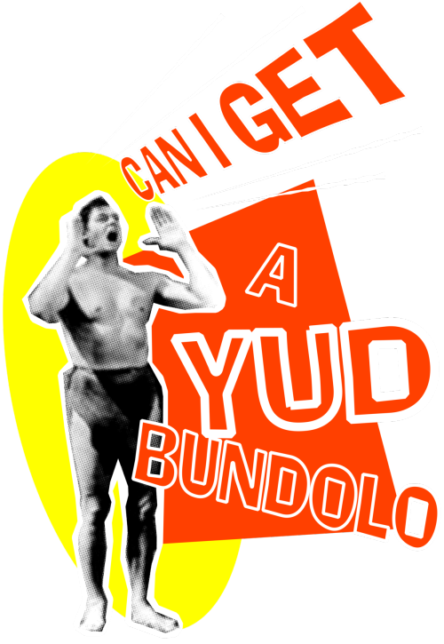 Its time for a quick Yud Bundolo. Later on I will be doing a few Ungowas, so stay patient…