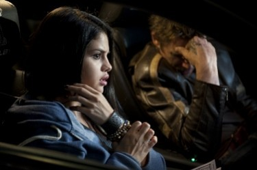 another still of Selena with Ethan Hawke