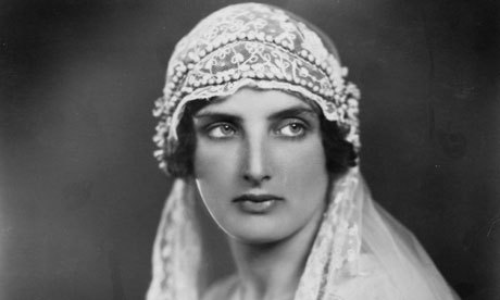 "Photograph: Sasha/Getty Images From the archive, 16 May 1929: The Woman's Alternative: Tired feminist or helpless parasite?  In the May number of ""Harper's Magazine"" Miss Lillian Symes writes that she is growing weary of the losing game played by the modern woman. Man, she complains, has been only too ready to allow feminist doctrines to work out to his own advantage, and complacently to watch his wife assume the double burden of domestic responsibility and financial contribution to the household while thankfully cutting down by half his old economic obligations."