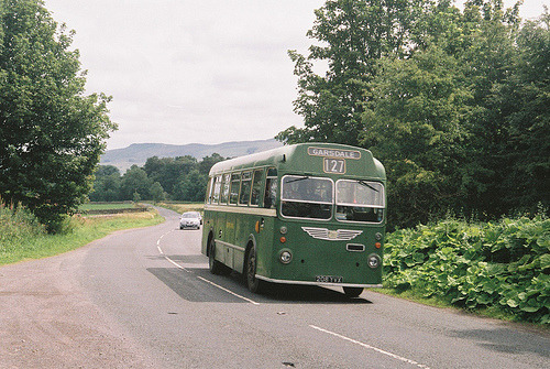 closing:  Garsdale bus (by st_hart)