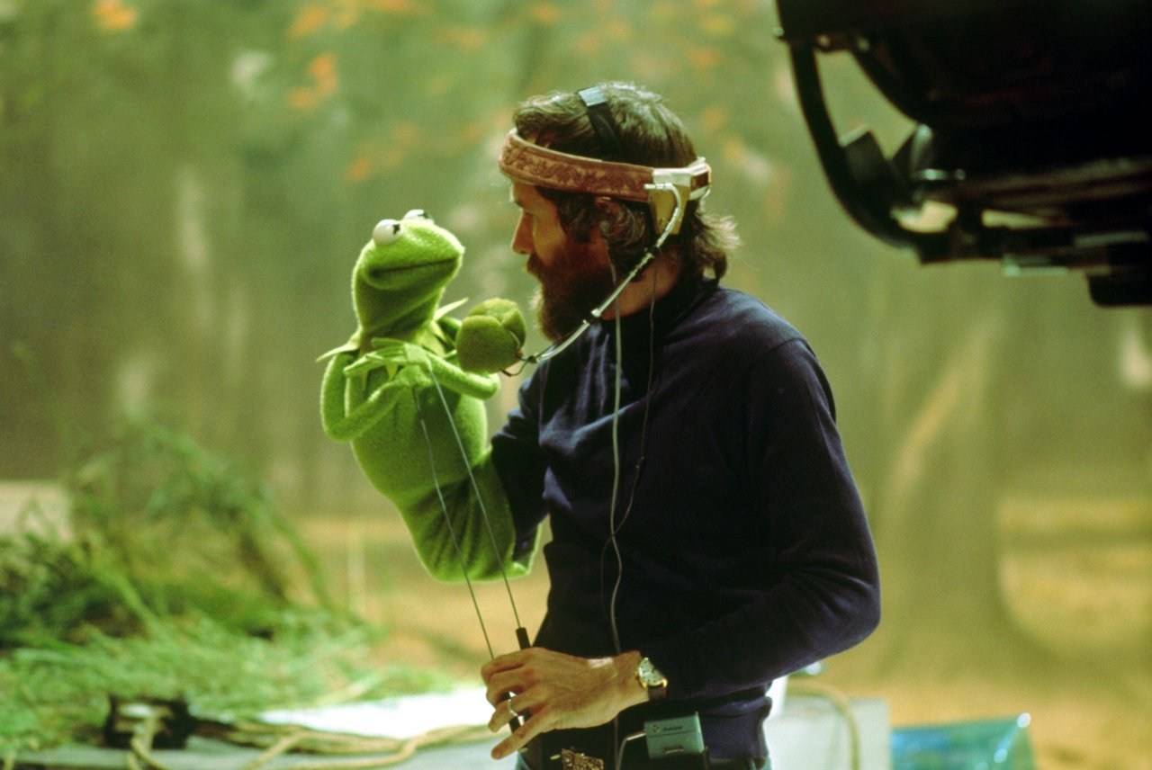 lizlime:  Jim Henson || September 24, 1936 - May 16, 1990