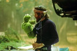 lizlime:  Jim Henson || September 24, 1936 - May 16, 1990  <3 That the death of a stranger can still feel so present after twenty-two years really tells you something about that stranger.