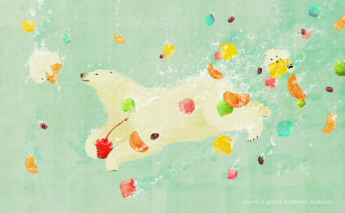 i love polar bear :3!!!!