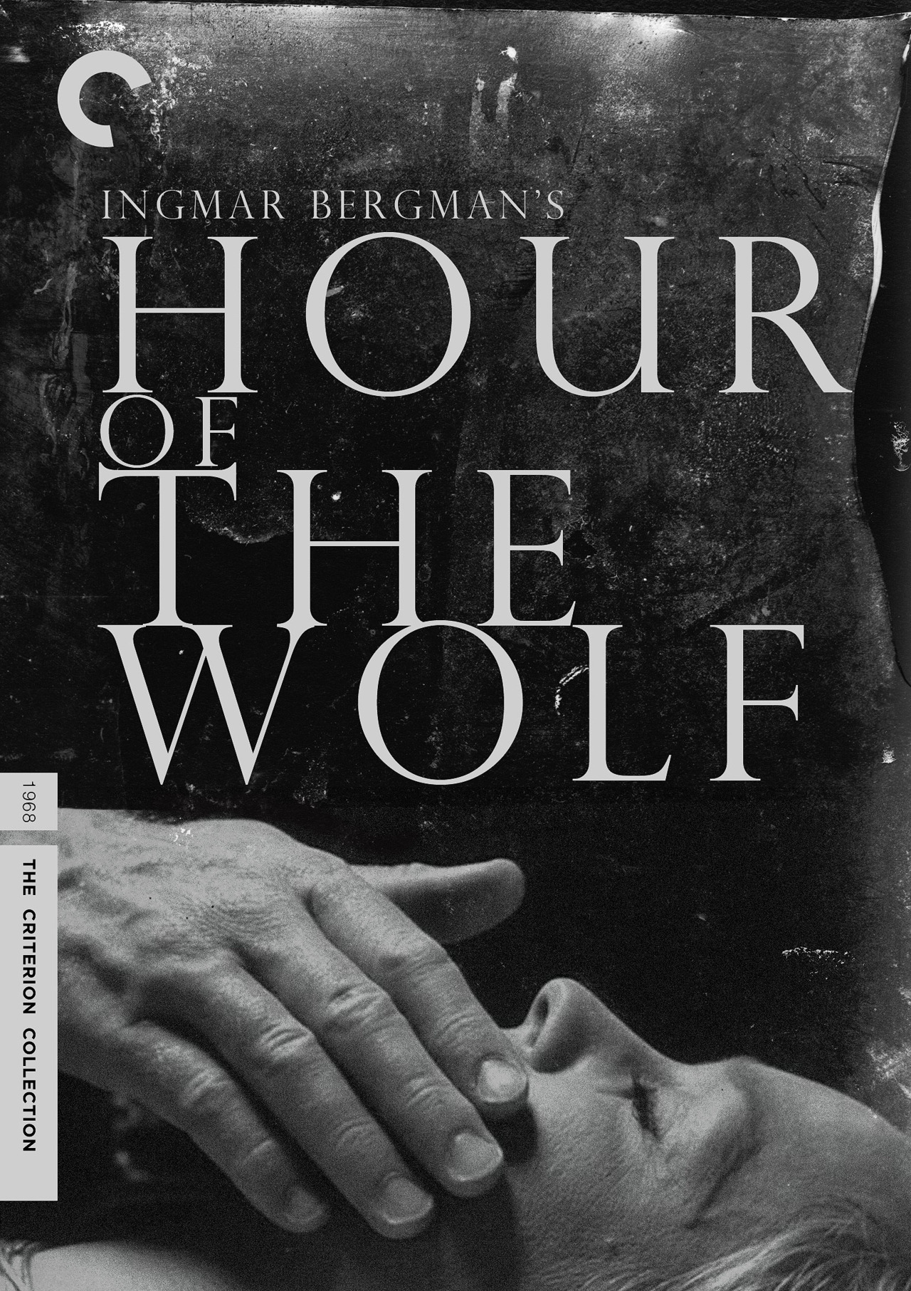 "midmarauder:  Criterion Cover Special Request # 3 Ingmar Bergman's ""Hour of the Wolf"" The Third in the series is from fellow tumblr getradified for Ingmar Bergman's Horror Film, Hour of the wolf I wanted to thank everyone who have been sending in their titles, i have been researching dozens of different films and am trying to get all of them done, so please Send in your film titles you would like to see get the Criterion Treatment. Request # 4 is coming soon !! Thanks   MM  Oh shit, how did I miss this? This is way better than mine."