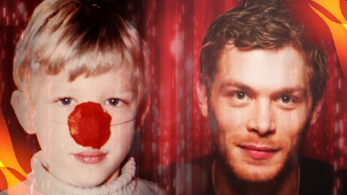 ❤❤❤ @JosephMorgan   Happy birthday my alpha male! ))) ❤❤❤