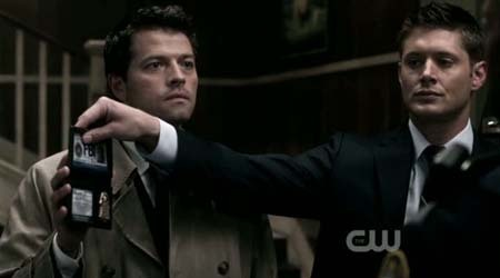 06 Favorite Friendships 1) Dean Winchester & Castiel Here I am almost a week later and it is still painful to write about these two no mater what the context. I think that they had such a profound affect on each other. Dean taught Castiel about free will and that it was worth fighting for. Castiel in turn gave Dean faith in something other then himself. So even if you can't make the jump to they are lovers with me, please at least look at them as a prefect friendship.