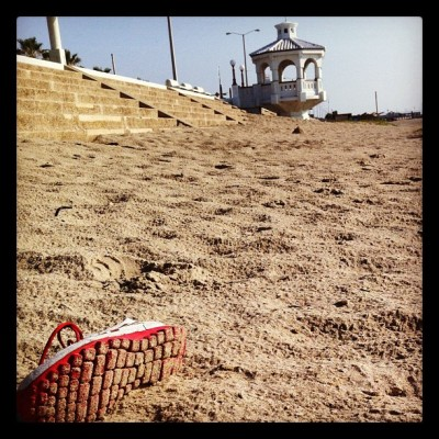 #ready #beachtobay #corpuschristi (Taken with instagram)