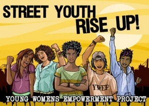 (via youarepriceless | Young Women's Empowerment Project) We are so excited to release our NEW RESEARCH on our BAD ENCOUNTER LINE which shows how and why young people in the sex trade and street economy are being TURNED AWAY from social services and helping systems!  This interactive, multi media event will tell you about our findings, our healing justice work, and about how YWEP is organizing young people to change the way Chicago see's and treats it's homeless, home-free and street based youth who do what they have to do to survive!    THERE ARE 2 OPTIONS TO LEARN ABOUT THIS GROUND BREAKING RESEARCH  LIVE RELEASE in CHICAGO MAY 31, 2012 Time: 3pm-5pm CST HULL HOUSE  800 South Halsted Street  Chicago, IL 60607  or for our out of town allies and all media you can attend our WEBINAR  on May 29th, 2012 Time: 3pm-4pm CST/4pm-5pmEST/1pm-2pm PST  RSVP & Questions: RSVP@YOUAREPRICELESS.ORG  YOU DON'T WANT TO MISS THIS!!!