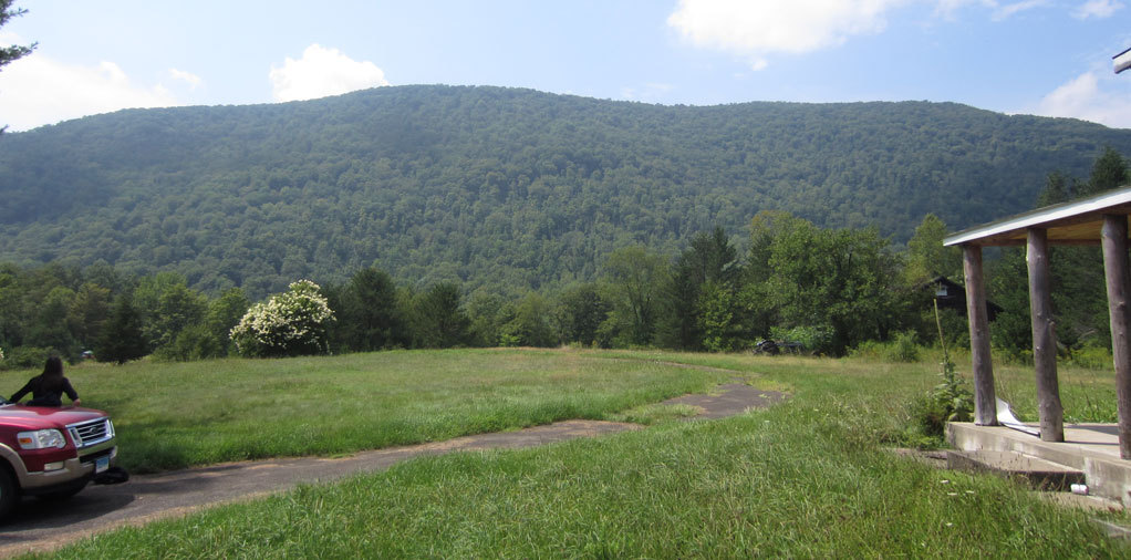 The Shandaken Project is a community-supported residency program on 250 acres of land in upstate New York. They provide free room and board to anybody with a creative practice — writers, artists, curators, and more — to hang out, get to know each other, and make cool stuff. Writer's block? Residents can also spend time in the communal vegetable garden, growing things like cabbage, kale, leeks, and potatoes. The organization is excited to expand on their project with private studios and new equipment, but attendees are certainly not the only ones who stand to benefit! Backers get curated mixtapes, invitations to a summer BBQ, and pieces of original art. And did we mention? It's our Project of the Day.