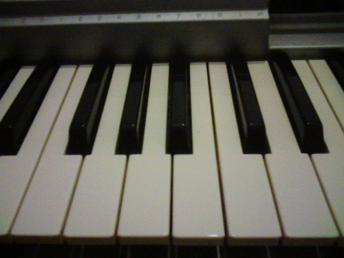 working/in studio+new remix/new(personal)songs=I love my keyboards ;)