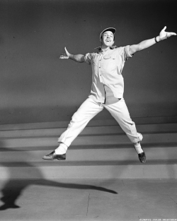 36/100 days of Gene Kelly