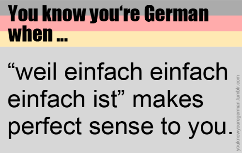 youknowyouregerman:  (Submitted by r3b3ccacrane)