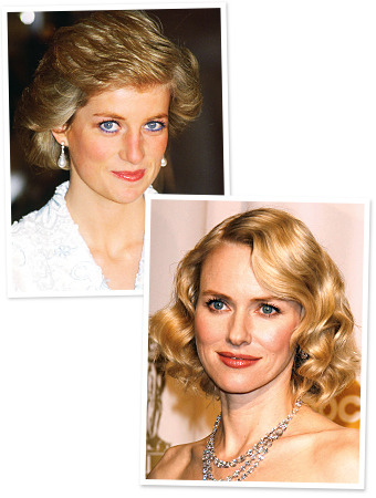 "Naomi watts going to play Diana in""Caught in Flight"" Based on the last two years of the life of The Lady…."