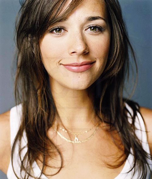 22/100 ♦ Rashida Jones