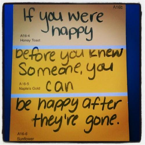 Goodbye Quotes Tumblr Tagalog: Goodbye Quote On Tumblr