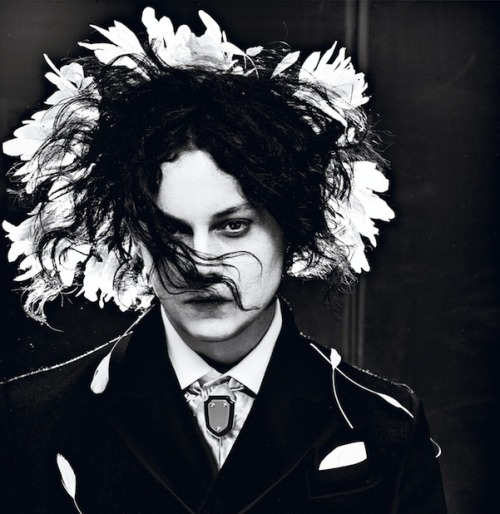 Jack White Pissed At Guinness Book Of World Records