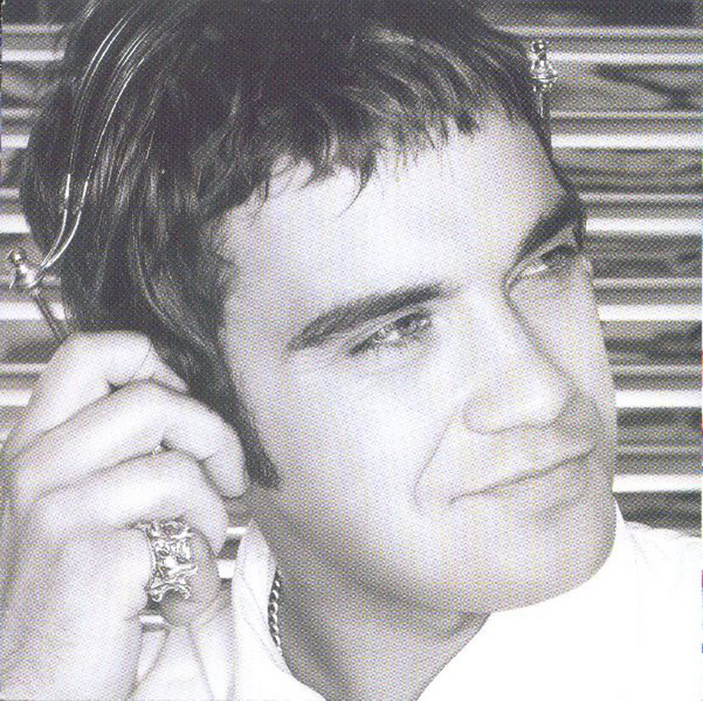 Robbie Williams- 1996