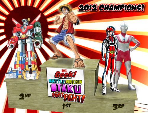 (via MTV Geek – Battle Arena Otaku Fight! Fight!: And the Winner is…)