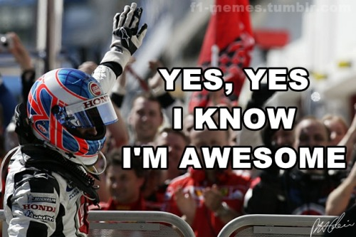 f1-memes:  Jenson Button requested by pushthebuttonf1