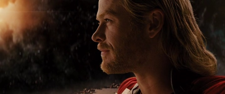"thefinalimage:  Thor, 2011 (dir. Kenneth Branagh)  ""She searches for you."""