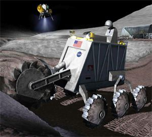 "Engineer Breaks Down Obstacles and Opportunities in Mining on the Moon  Business analysts may poke fun at the ""impossibly"" expensive cost of mining nearby celestial bodies such as asteroids, or even the moon, but these pursuits are not beyond the realm of possibility. Returning to the moon for the purposes of mining will require new technologies and new ways of thinking, and this extends to the conventional business model. We cannot write these pursuits off based on high cost alone, especially given the hidden treasures to be found.  (via Lunar boom: Why we'll soon be mining the moon)"