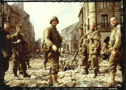 pedroam-bang:  Saving Private Ryan (1998)