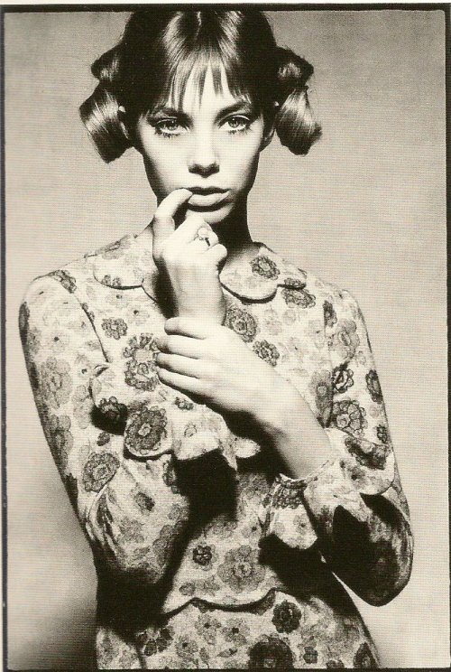 Photo by David Bailey, 1960s