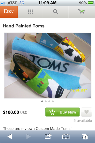 batman-and-robin:  Toy Story TOMS!!