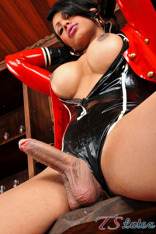 my-secret-fantasy-tgirl:  cassia Carvalho