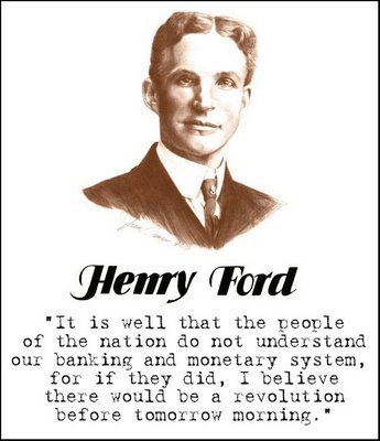 Henry Ford…himself.
