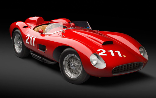 fabforgottennobility:  sold 6,5 million $ Ferrari 625 TRC, 1957 (2 built)