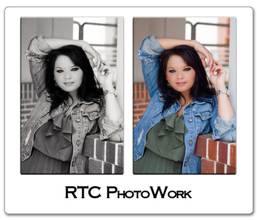 RTC PhotoWork: Crystal Fort Worth Stockyards Beauty Photographer