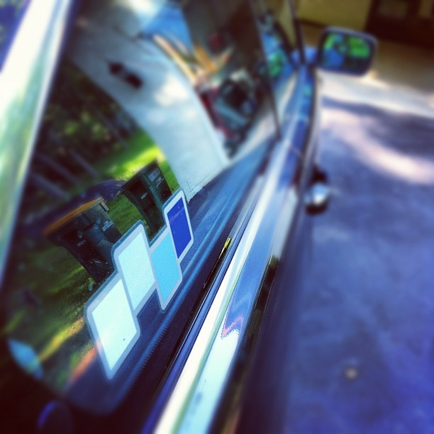 #foursquare #bmw #3series #cars #whips  (Taken with instagram)