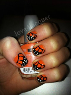 Monarch Nails! Read More Here
