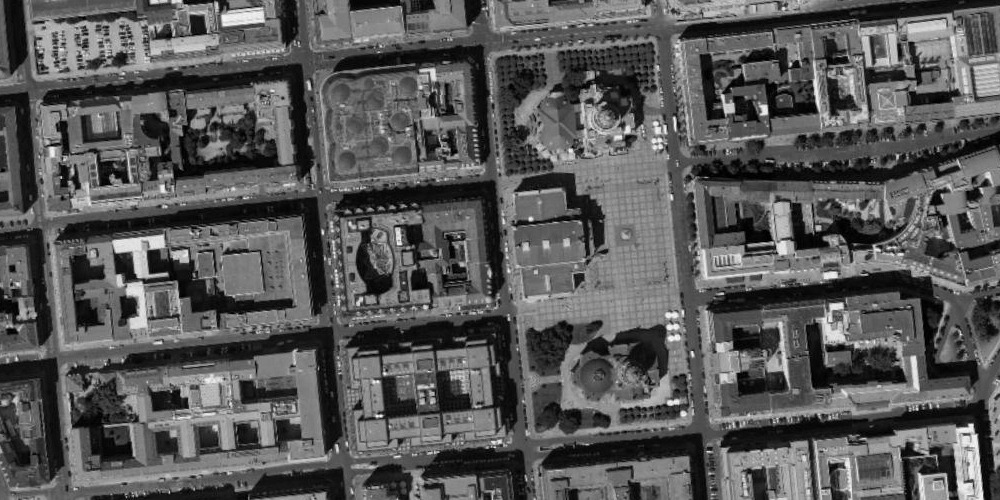 LAND+CITY+URBAN+SCAPE | 393 | BERLIN | BING MAPS