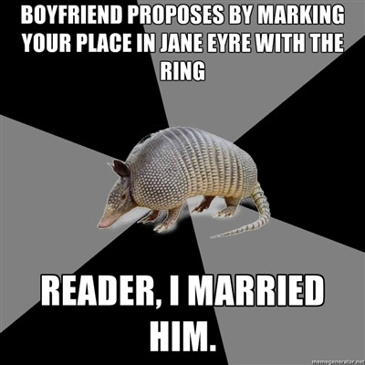 UM. WHAT. THIS IS REALLY A VERY GOOD IDEA. fyeahenglishmajorarmadillo