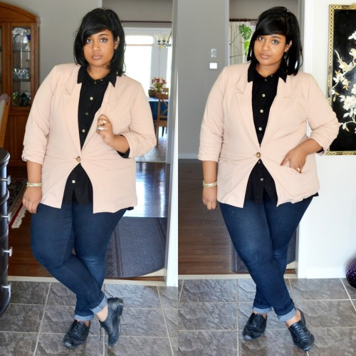 rawrmanifesto:  Peachy. [Outfit Details] [Youtube]