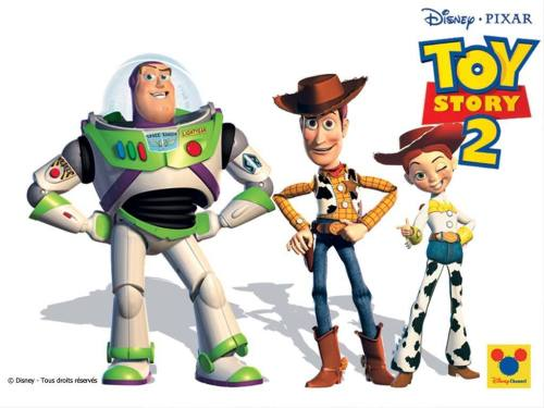How Toy Story 2 was nearly deleted and why you should keep up to date with your backups