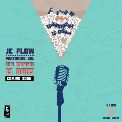 JC Flow drops a new song featuring the one and only Sol! It's fire guys! Download it for free here.