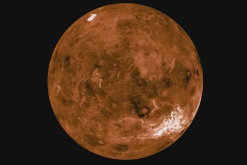 Ancient astronomers called Venus both Phosphorous and Hesperus, mistakenly believing that the object visible in the morning and evening were two separate celestial bodies. The planet was later named Venus after the Roman goddess of beauty and love.
