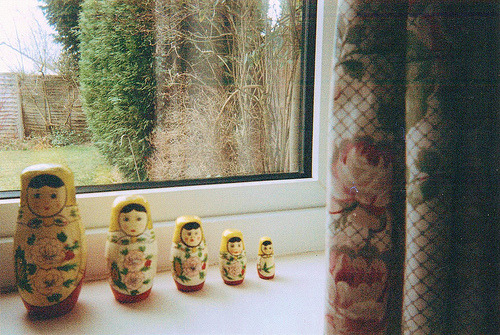 palides:  russian dolls (by i enrapture)