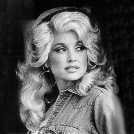 "ericarandour:  ""Find out who you are, and do it on purpose."" - Dolly Parton"