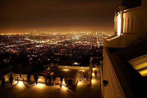 fablefaser:  Los Angeles..