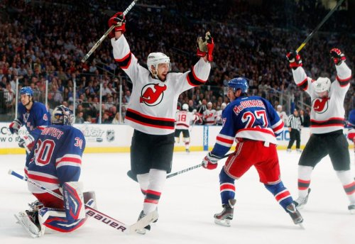DEVILS WIN! Time to get off your high horses Rangers fans.