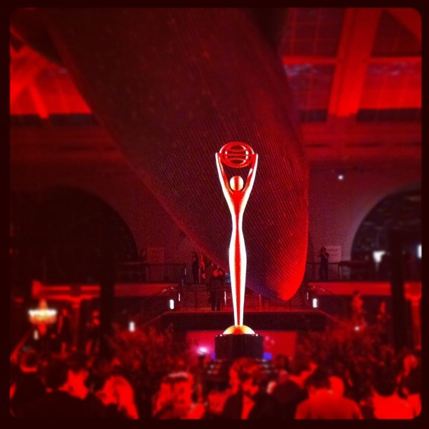 CLIO Awards (Taken with instagram)