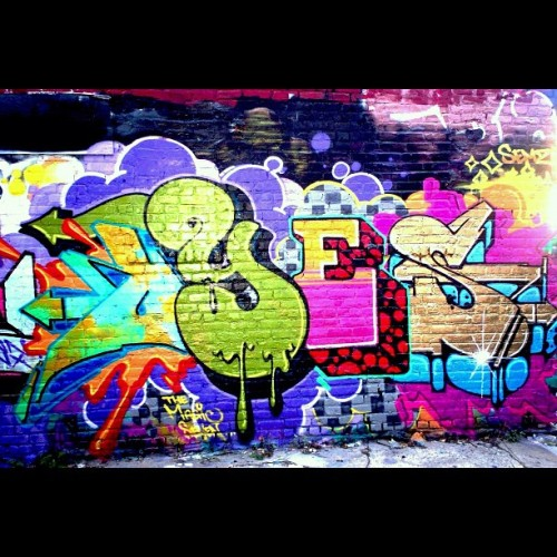 #GRAF #DOPE 😃 (Taken with instagram)