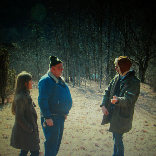 The Dirty Projectors – Swing Lo Magellan                   Yes, this is happening. Hope 2012 is a repeat of 2009. I remember 2009 having all these great releases. Then we had a few years off to let chillwave gestate, dubstep to generate, and post-rock to deflate. Now that's all great but The Dirty Projectors never fit into any of those templates. Rather they appear to come to indie as the quirky band, the one with that hip, hip cover.                     Now I have a confession: I never really got into them. I don't know why. Maybe it had to do with hearing them literally everywhere. Everybody liked them. I tried multiple angles. First I tried melodies. Then next I tried the cuteness of the band, which worked in the past, at least with Stereolab and Autechre. Out of opinions I reminded myself: these guys are popular for a reason. Yet no matter what I did my soul refused to pass any judgment on them. Considering my obsession with music, having a band leave no mark on me whatsoever worried me. Did I lose my soul? What was wrong with me?                     'Swing Lo Magellan' may change all that. I hope. The cover forces me to judge. Wonder what the cover is all about. Feel one of the band members visited their relatives in some desolate part of the Midwest, I'm thinking Iowa, Wisconsin, or an equally bland, perfectly lovable place. Look at that guy's gut. He's pretty happy about the future. Like me that guy wears denim on denim. Only difference between me and that big rotund fellow is he owns his clothing. I have to borrow mine.                    Thus far the released song 'Gun has no trigger' has me somewhat interested. I like the song. I'm hoping the album might do that rare thing, that thing I've waited so long for: to get me to care about the Dirty Projectors. I don't have to wait long. 'Swing Lo Magellan' is due out this summer, living up to its summer reputation. Here's hoping I can finally form an opinion after years of dawdling.