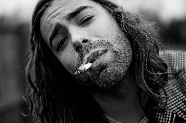 "localwolves:  Mod Sun released a new song called ""Happy As Fuck"" featuing Pat Brown (Sing It Loud). Listen to it now through here!"